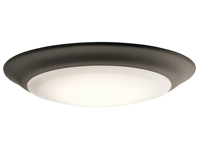 Downlight Gen II 2700K T24 LED Flush Mount Olde Bronze®