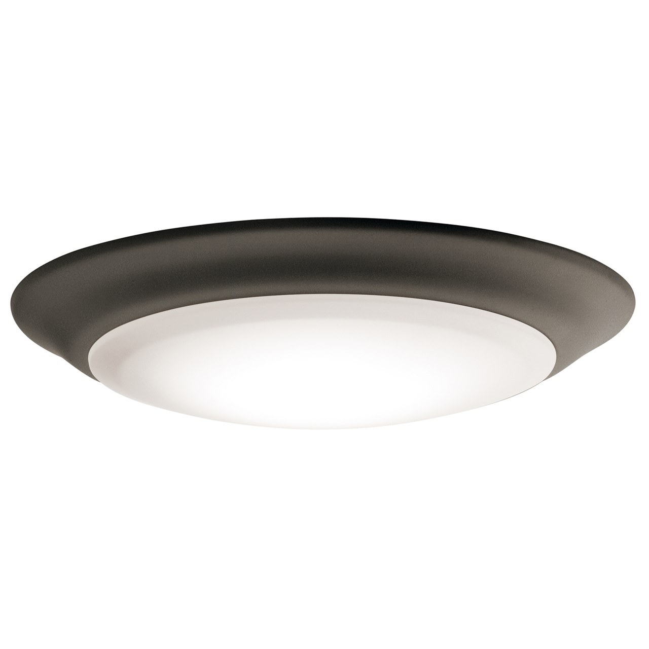 Downlight Gen II 3000K T24 LED Flush Mount Olde Bronze®