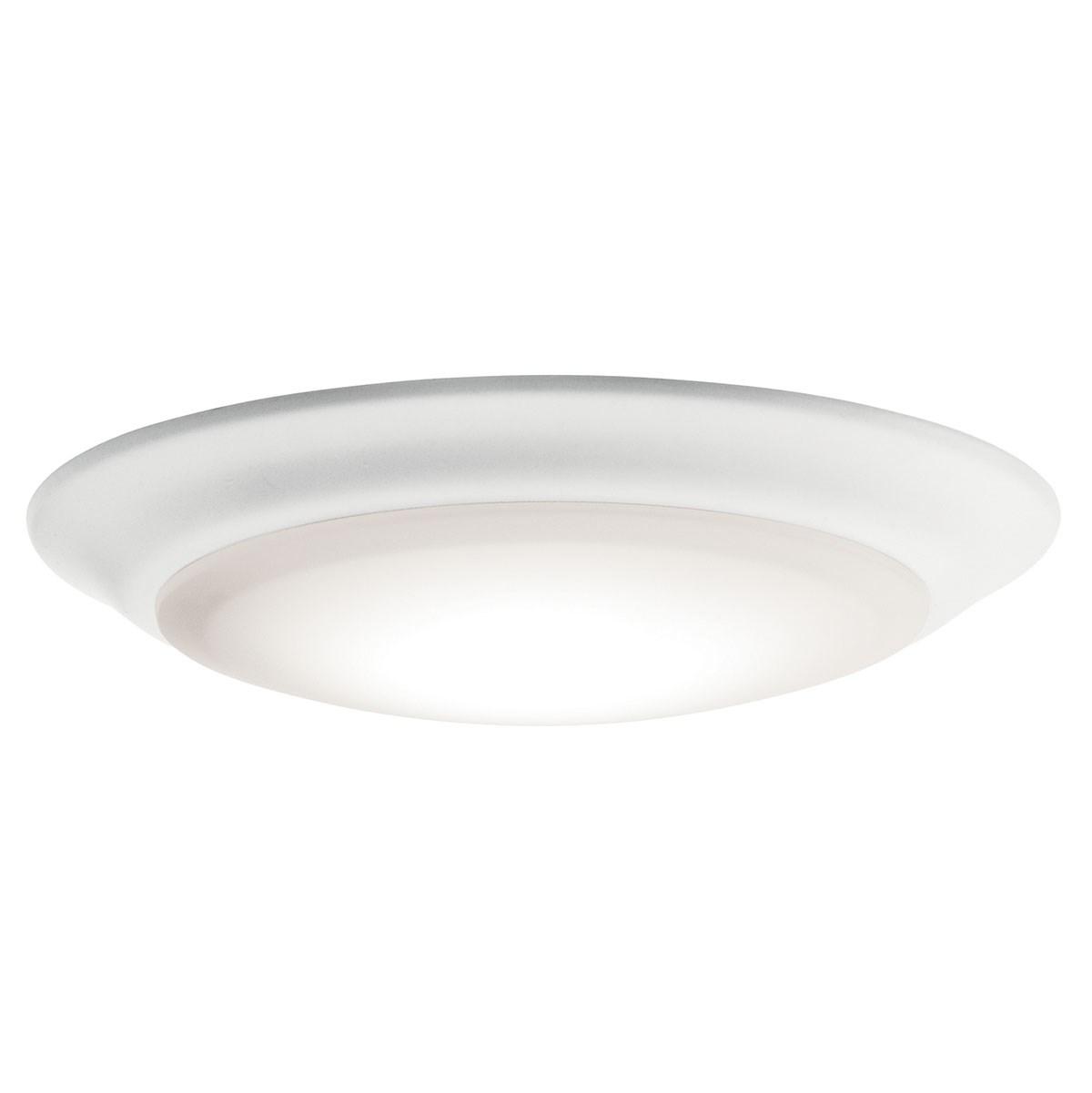 buy popular 7fe78 6b28b Downlight Gen II 2700K T24 LED Flush Mount 24 Pack White ...