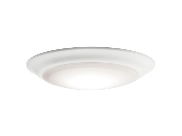 Downlight Gen II 2700K T24 LED Flush Mount 24 Pack White