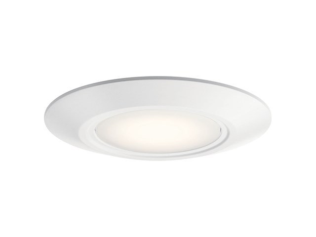 Horizon 3000K LED Downlight White