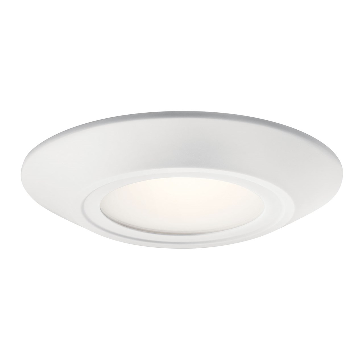 Horizon II 2700K LED Downlight White