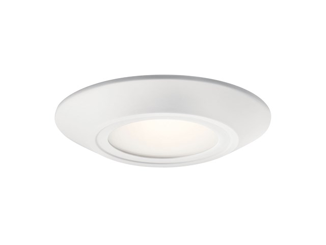 Horizon II 3000K LED Downlight White