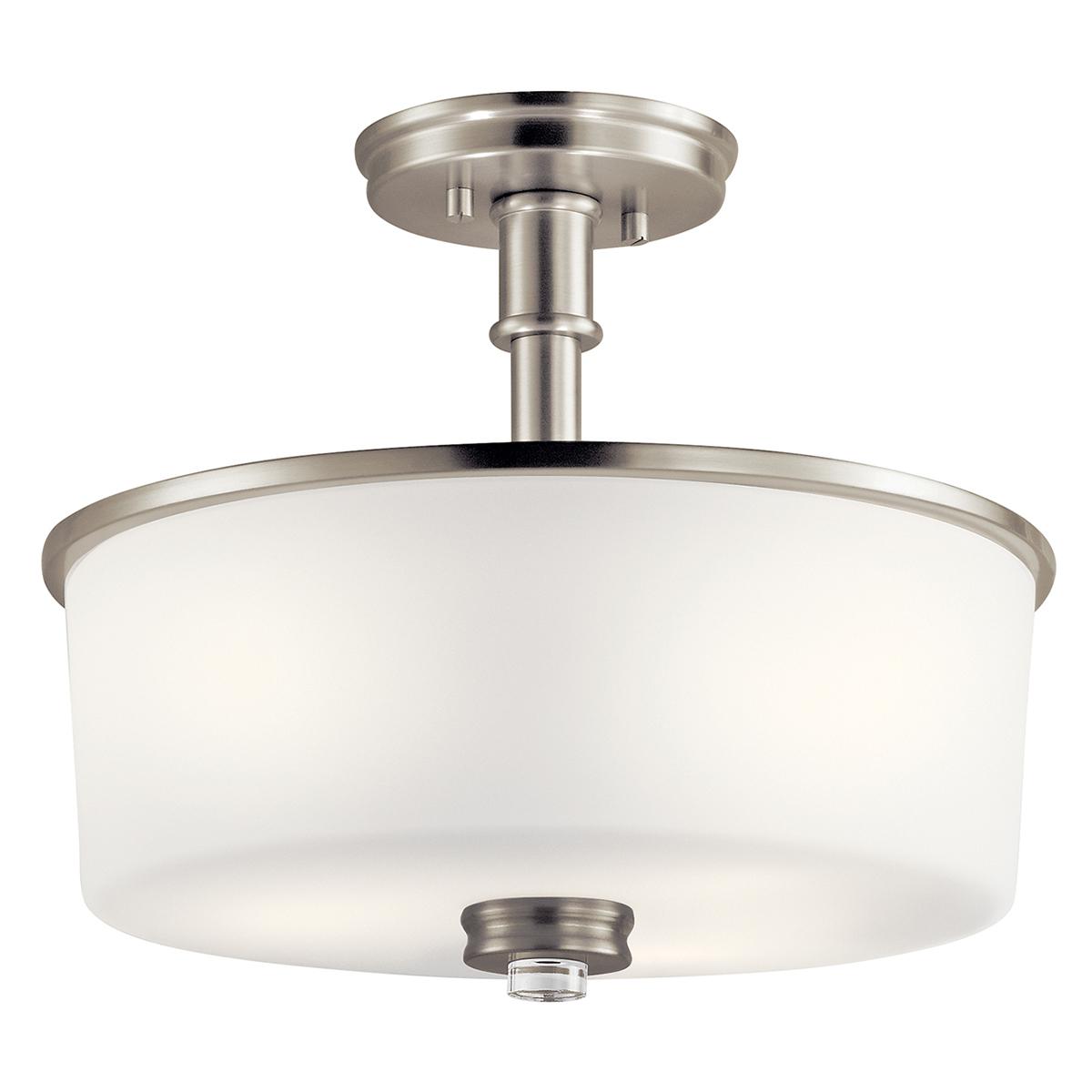 Semi Flush 3Lt LED