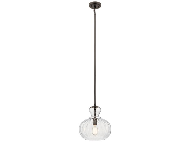 Riviera 1 Light Pendant Olde Bronze®