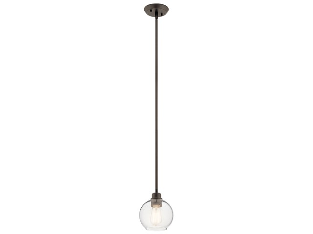 Harmony 1 Light Mini Pendant Olde Bronze®