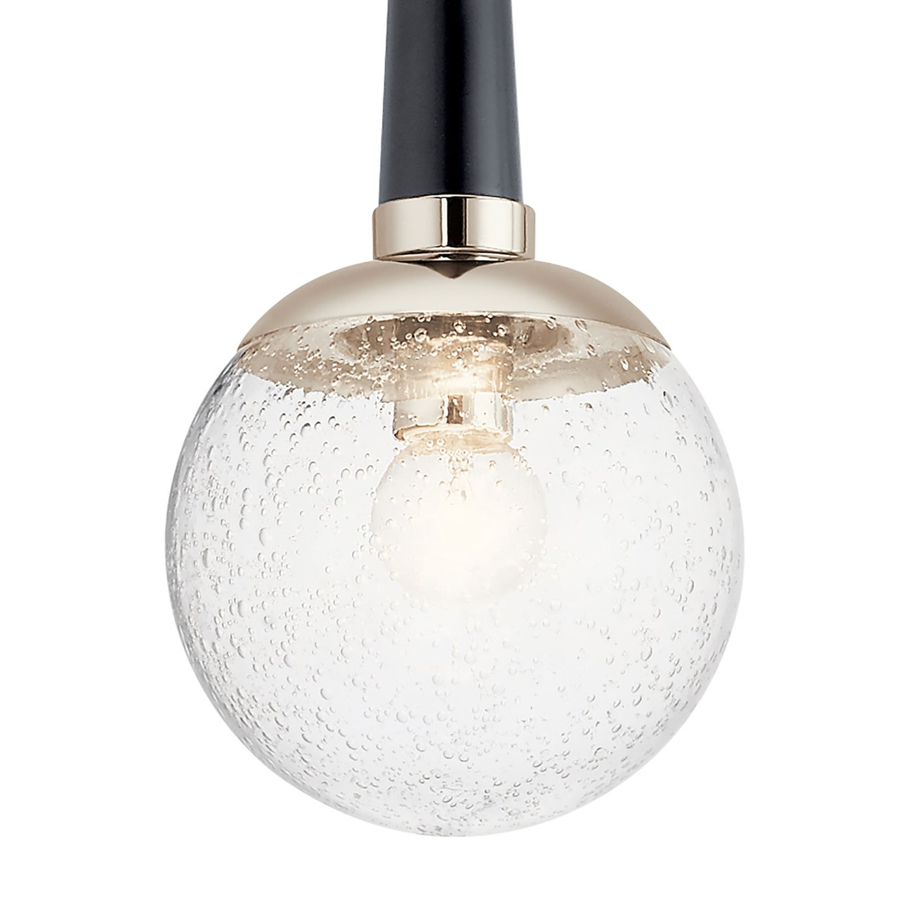Marilyn 1 Light Pendant Polished Nickel™
