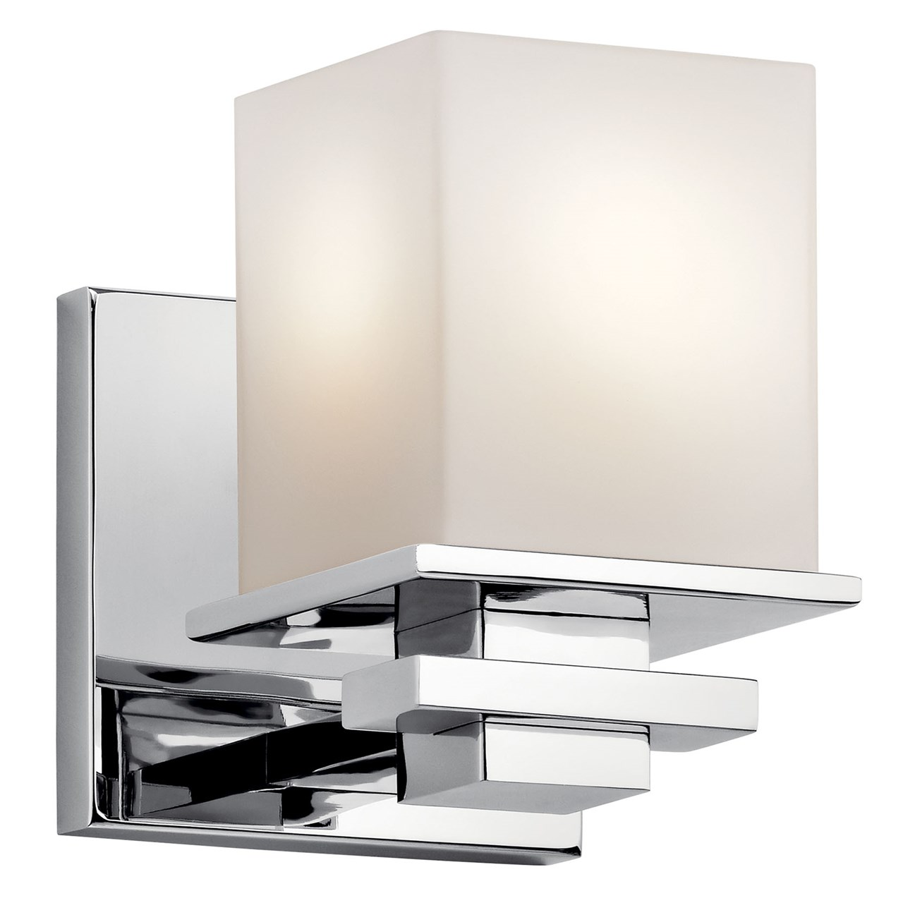 Tully™ 1 Light Wall Sconce Chrome