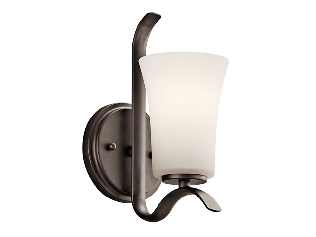Armida™ 1 Light Wall Sconce Olde Bronze®
