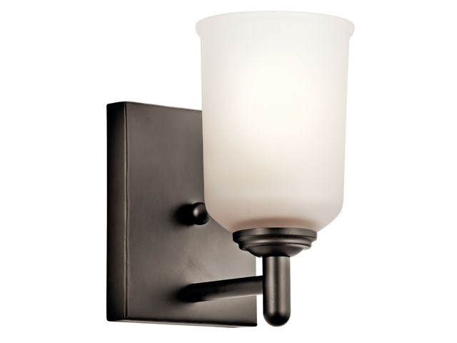Shailene™ 1 Light Wall Sconce Olde Bronze®