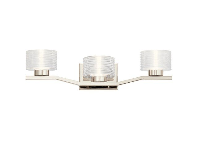 Lasus™ 3 Light LED Vanity Light