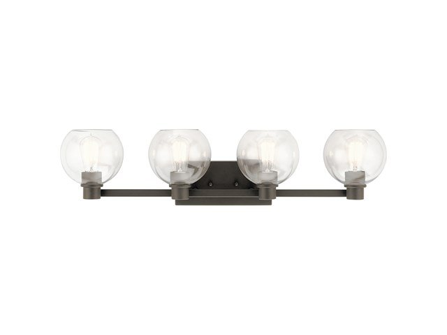 Harmony 4 Light Vanity Light Olde Bronze®