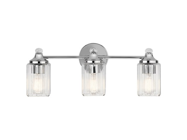 Riviera 3 Light Vanity Light Olde Bronze®