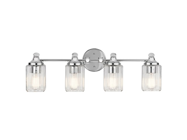 Riviera 4 Light Vanity Light Olde Bronze®