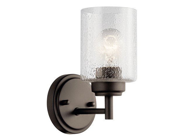 Winslow™ 1 Light Wall Sconce Olde Bronze®