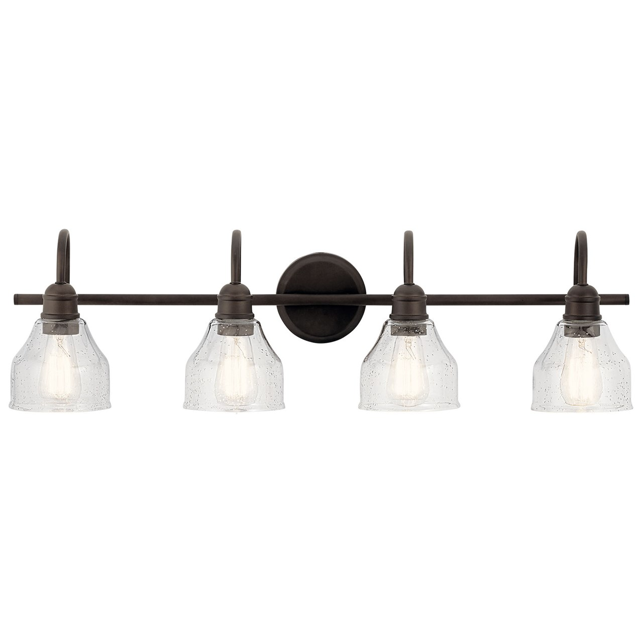 Avery™ 4 Light Vanity Light Olde Bronze®