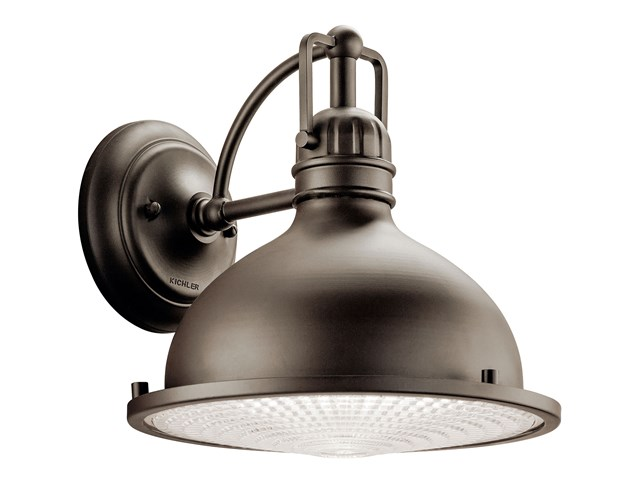 Hatteras Bay 1 Light Wall Olde Bronze®