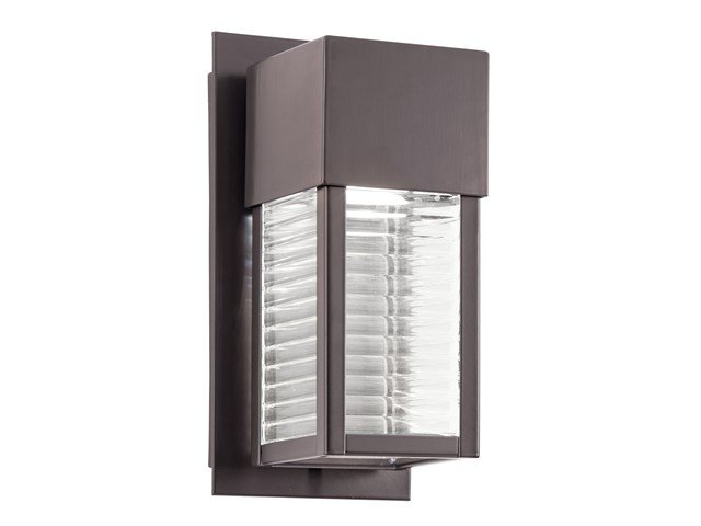 Sorel™ 1 Light LED Wall Light Architectural Bronze