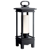 South Hope™ Portable Bluetooth LED Lantern Rubbed Bronze™