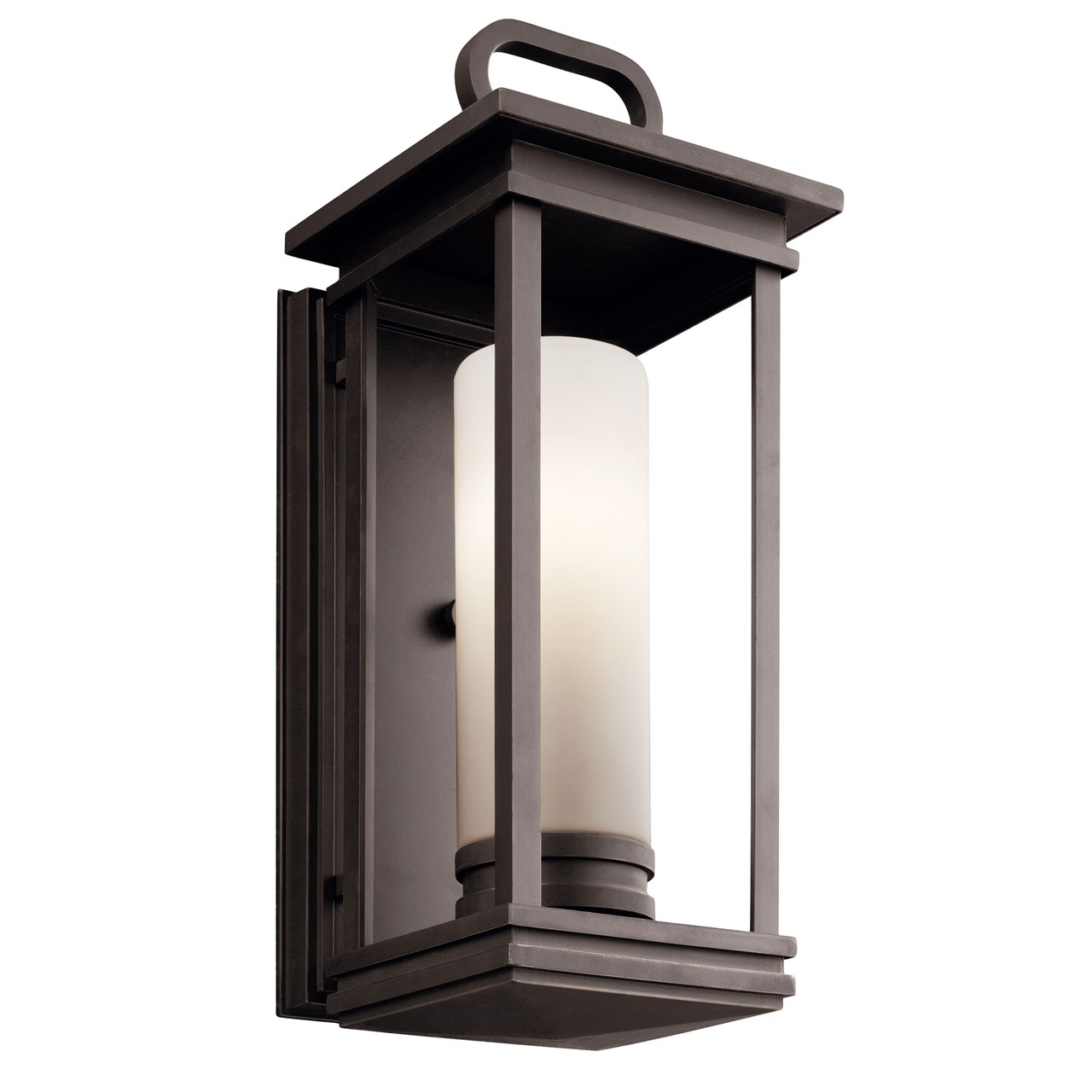 South Hope 1 Light Wall Light Rubbed Bronze™