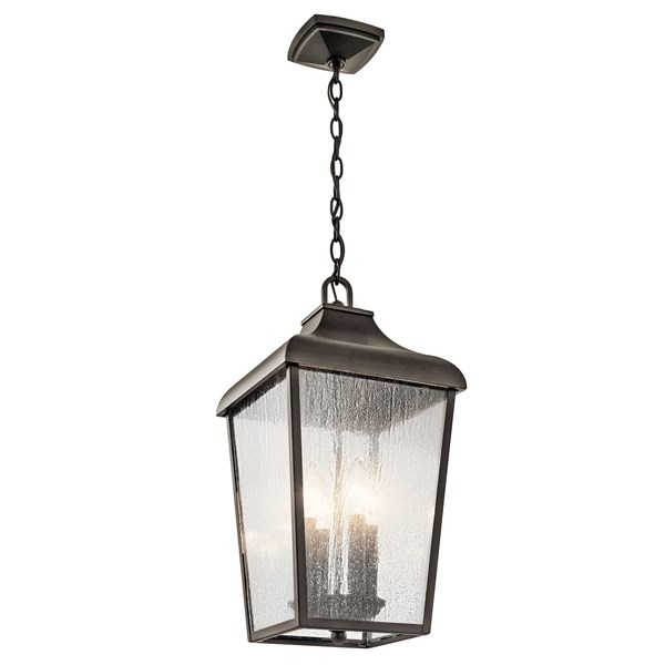 Forestdale™ 4 Light Pendant Olde Bronze®
