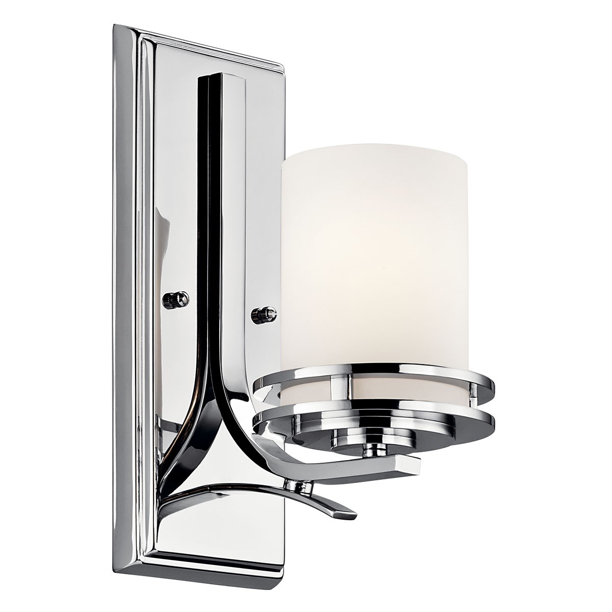 Hendrik™ 1 Light Wall Sconce Chrome