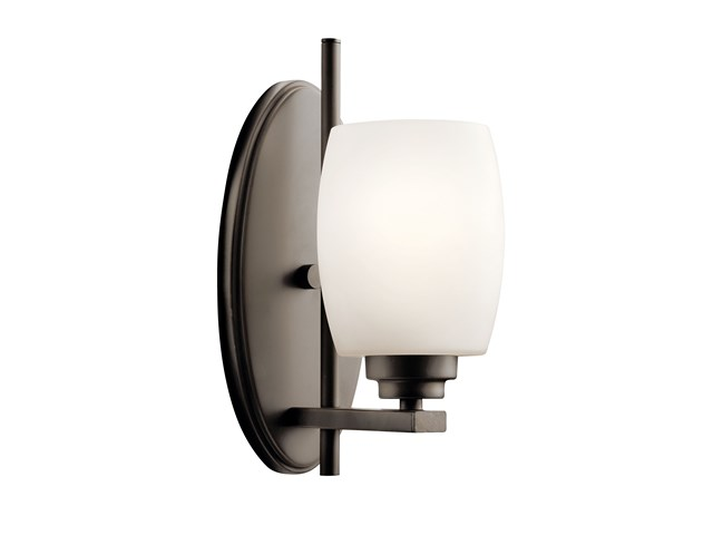 Eileen™ 1 Light Wall Sconce Olde Bronze®