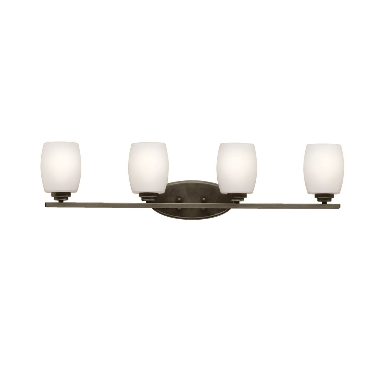 Eileen 4 Light Vanity Light Olde Bronze®