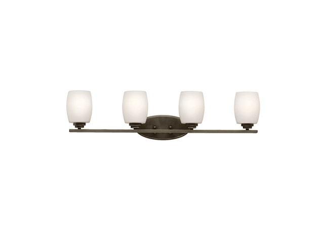 Eileen™ 4 Light Vanity Light Olde Bronze®