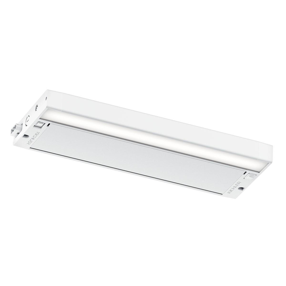 6u 12 2700k 3000k Led Cabinet Light Textured White