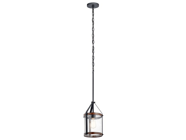 Barrington 1 Light Pendant