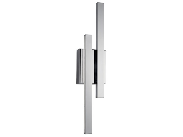 Idril™ LED Wall Sconce Chrome