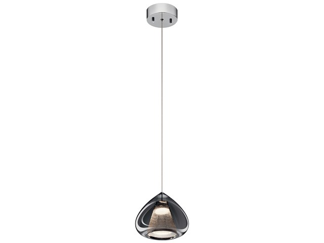 Zin™ 1 Light Wide Mini Pendant