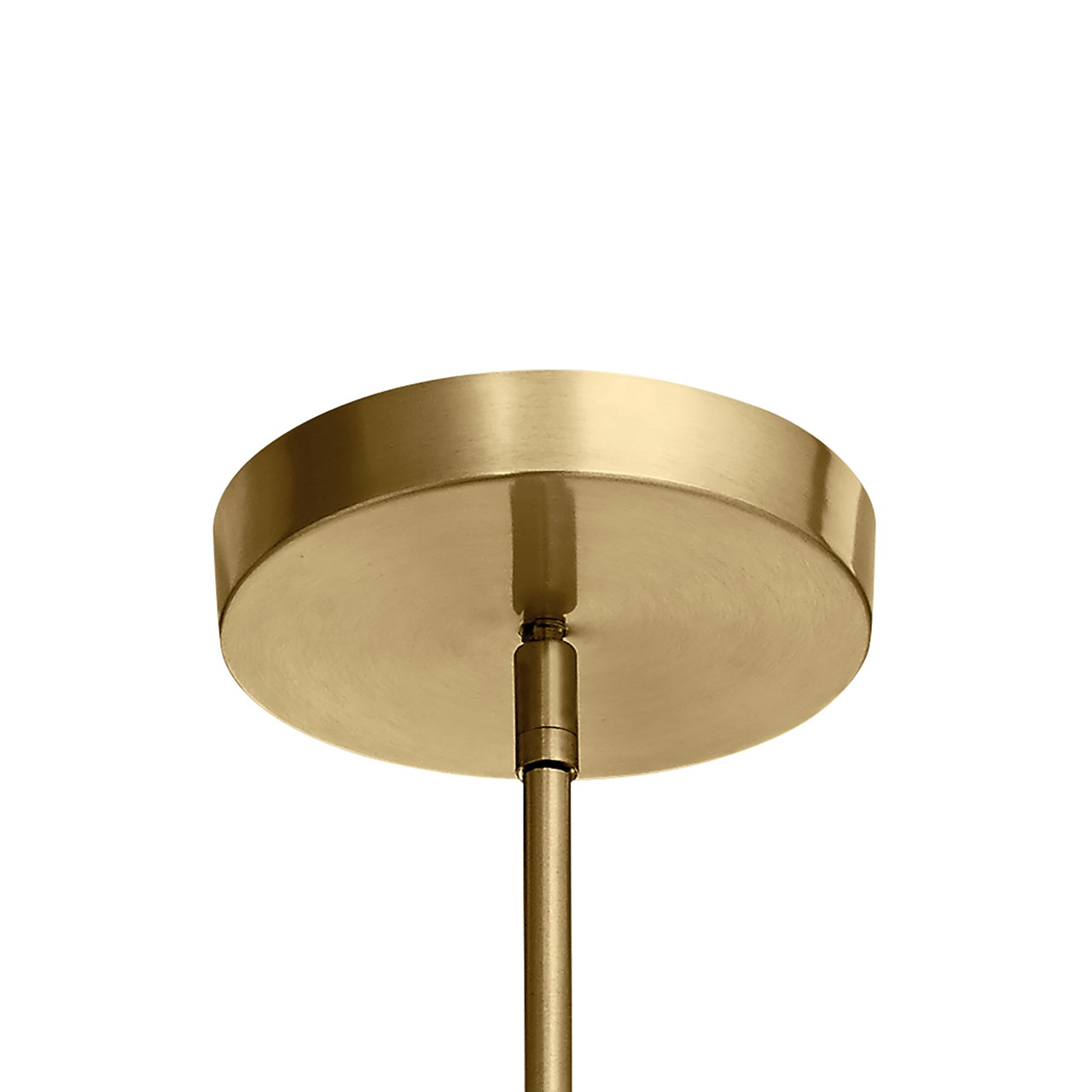 Sorno™ 1 Light LED Mini Pendant Champagne Gold