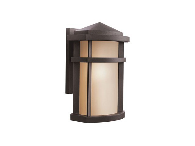 Lantana™ 1 Light Wall Light - Architectural Bronze