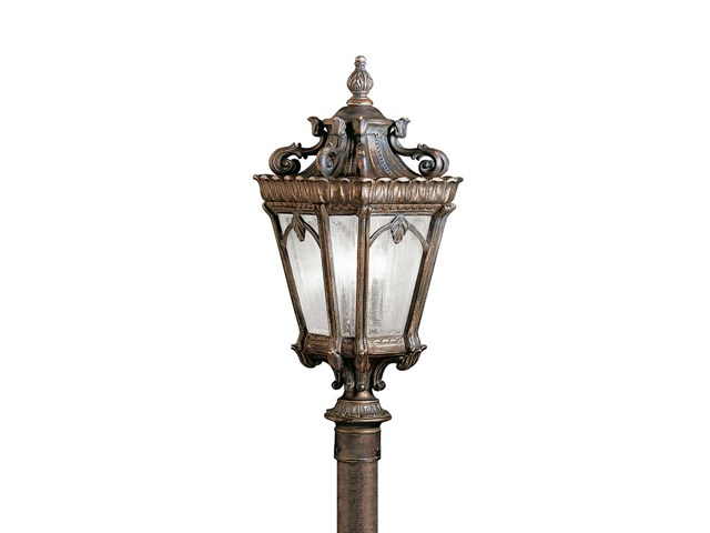 Tournai™ 3 Light Post Light Londonderry™