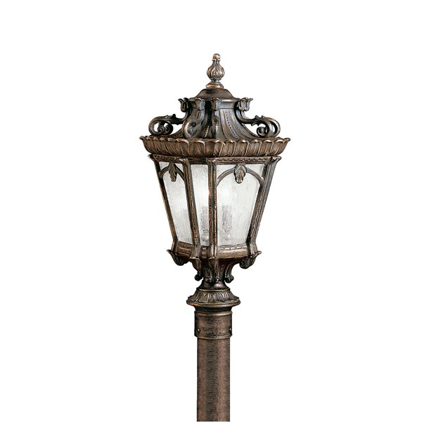 "Tournai™ 30"" 4 Light Post Light Londonderry™"