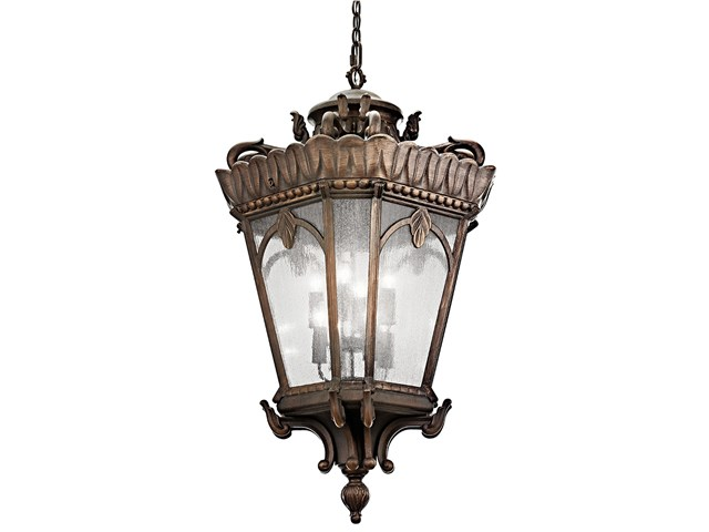 Tournai™ 8 Light Pendant Londonderry™