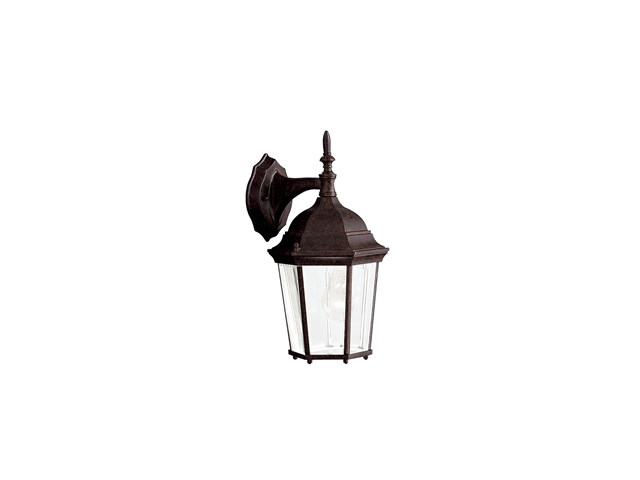 "Madison™ 14.75"" 1 Light Wall Light Tannery Bronze™"