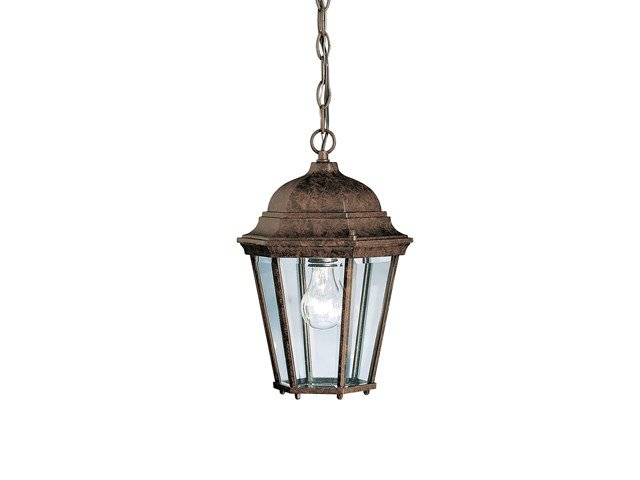 Madison™ 1 Light Pendant Tannery Bronze™