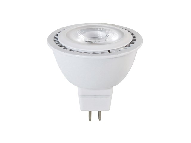 3000K LED MR16 3W 30-Degree