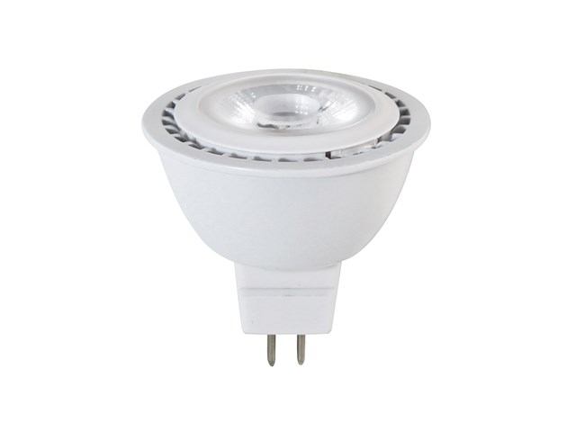 3000K LED MR16 7W 60-Degree