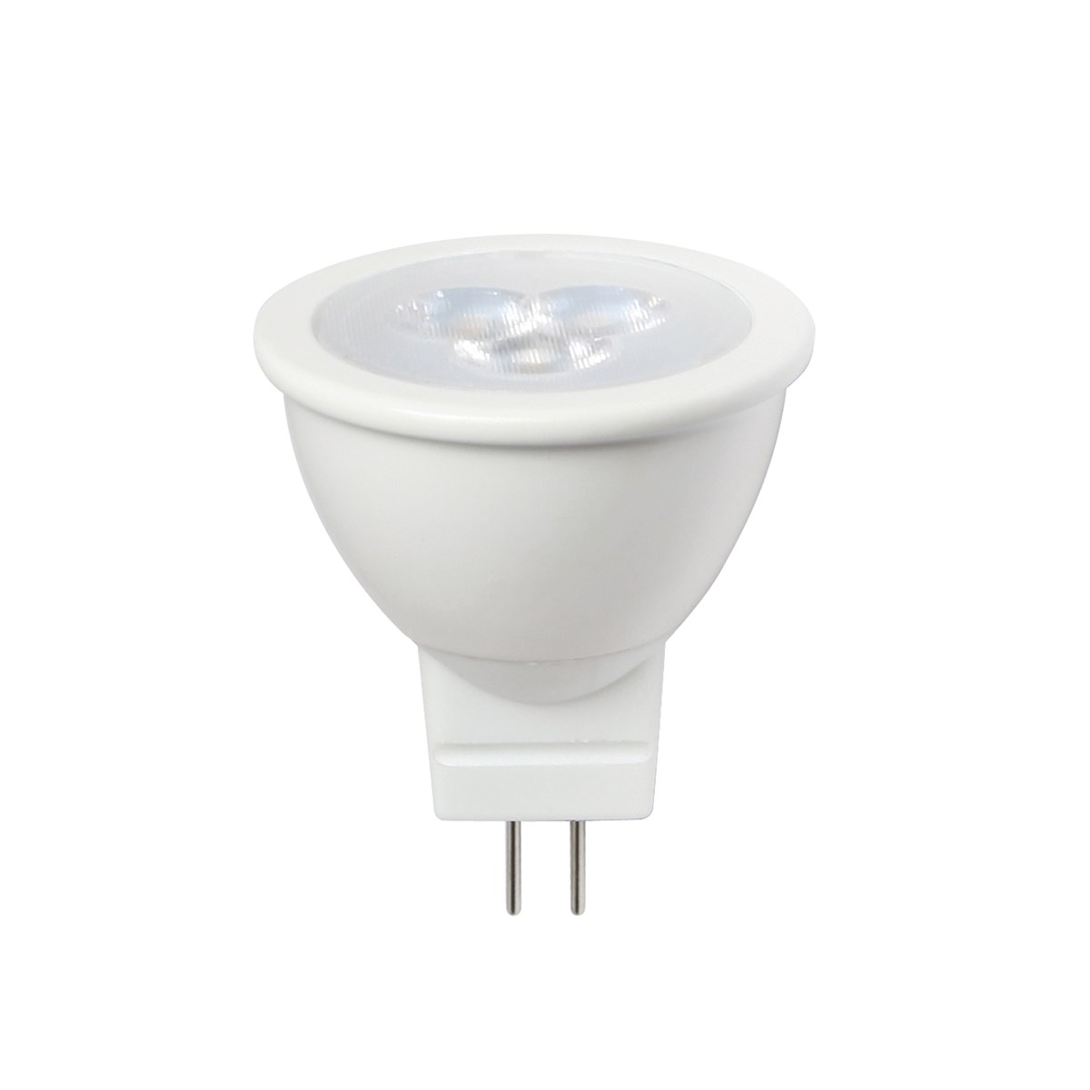3000K LED MR11 5W 60-Degree